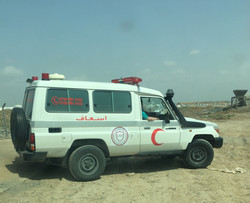 Ambulance LST