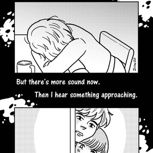 The Hole page 7