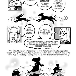 Crossing Paths page 9