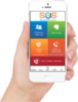 SendOutSupport - the custom app
