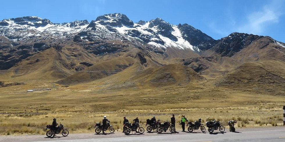 Motorcycle Benefit Ride