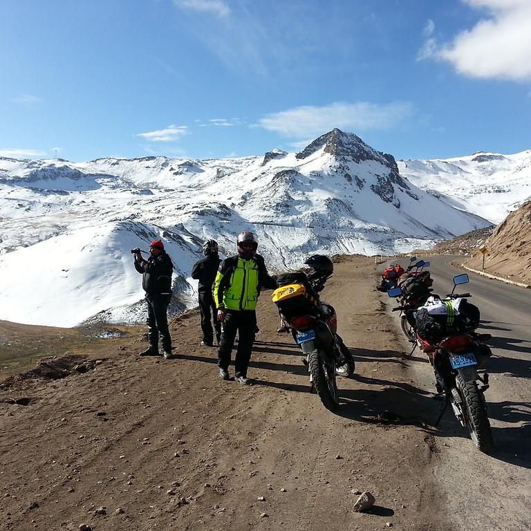 Botimer Group~Motorcycle Benefit Ride