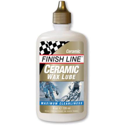 Finishline Ceramic Wax Lube