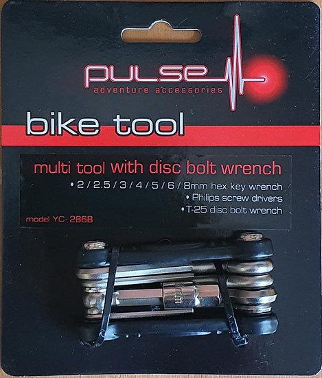 Pulse Multi Tool