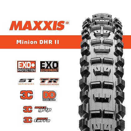 Maxxis DHRII