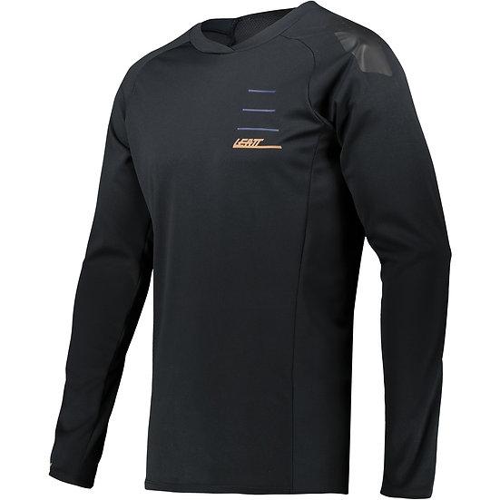 LEATT 2021 DBX 5.0 Jersey (Black)