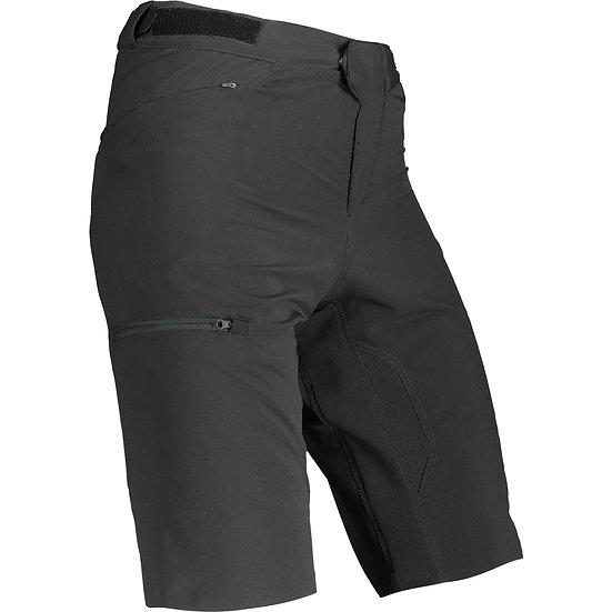 LEATT 2021 DBX 1.0 Shorts (Black)