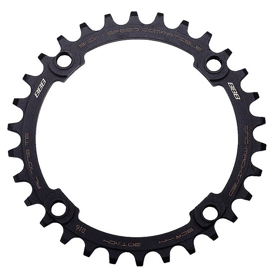 BBB Chainring Narrow Wide Various