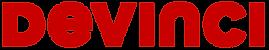 Devinci logo red.png