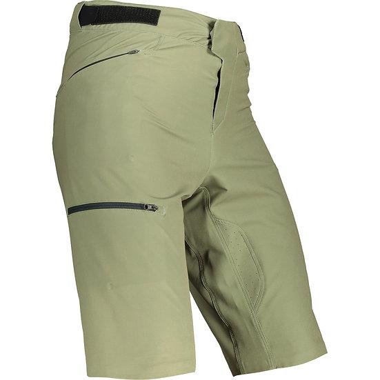 LEATT 2021 DBX 1.0 Shorts (Cactus)