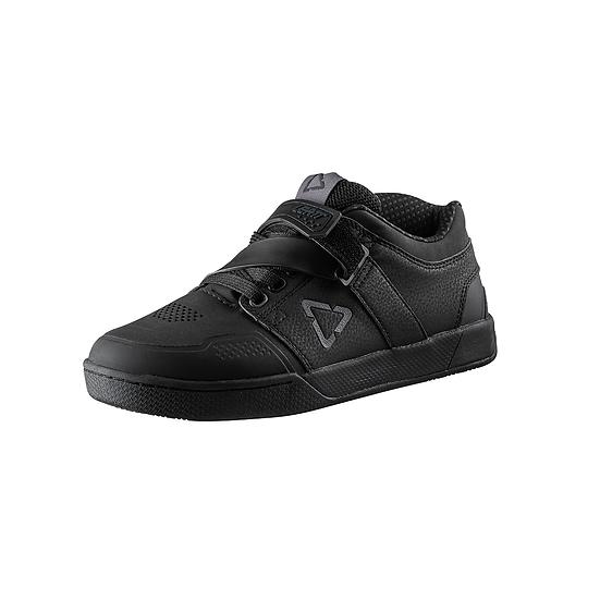 LEATT 2021 DBX 4.0 Clip Shoe (Black)