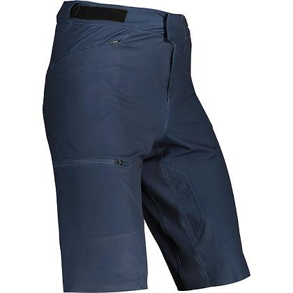 LEATT 2021 DBX 1.0 Shorts (Onyx)