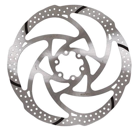TRP 6 bolt Disc Rotors