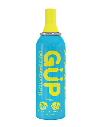 GUP Kwiki Tyre sealant/inflator