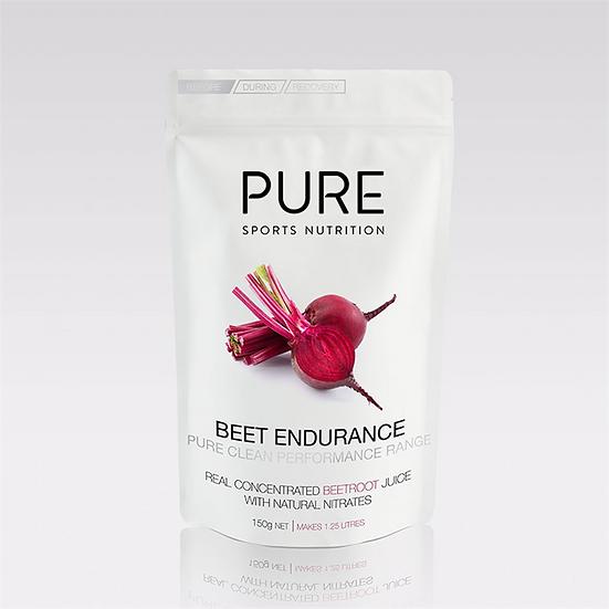 Pure Sports Nutrition Beet Endurance 150g