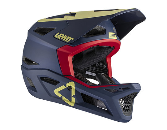 LEATT 2021 DBX 4.0 Helmet (Sand)