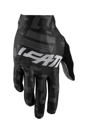 Leatt DBX 2.0 X-Flow glove. Black