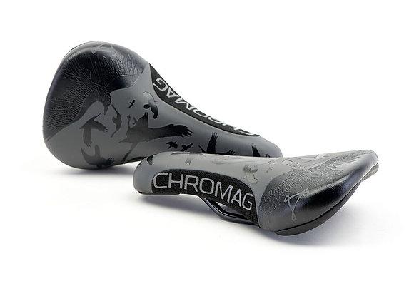 CHROMAG Overture LTD Saddle (Black/Grey)
