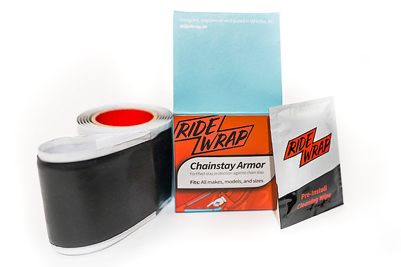 Ride Wrap Chainstay Armour
