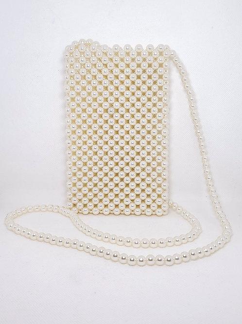 Pearlfect Crossbody Bag