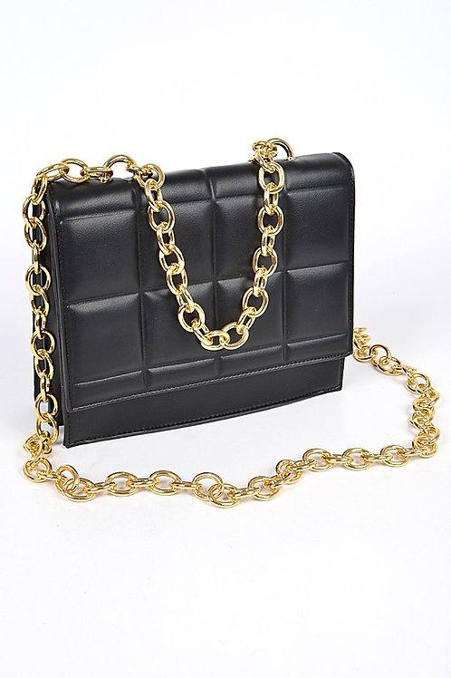 Quilted Nani Handbag