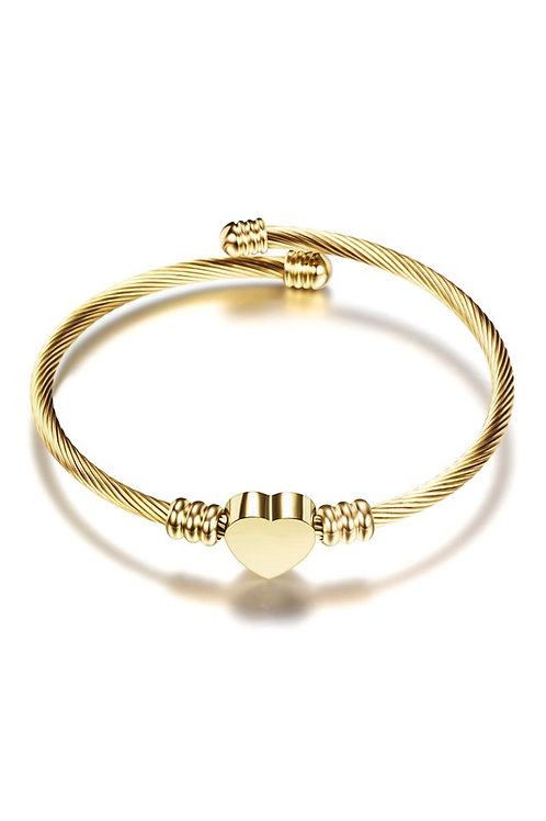Small Love Your Chic Bracelet