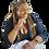 Thumbnail: Crystal Cuff Bracelet