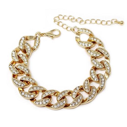 Dope Chain Link Bracelet