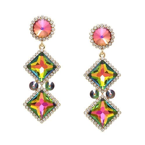 Ava Drop Earrings