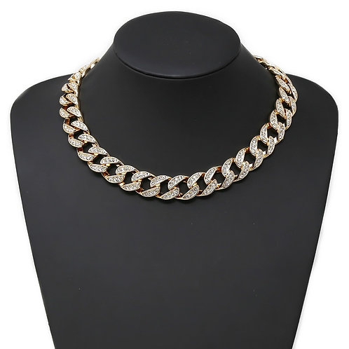 Dope Chain Link
