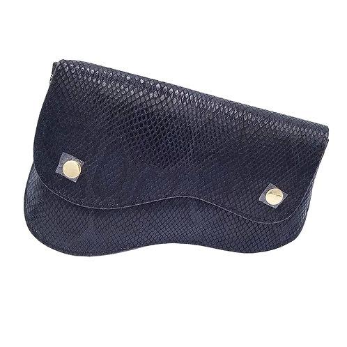 Chic Saddle Bag