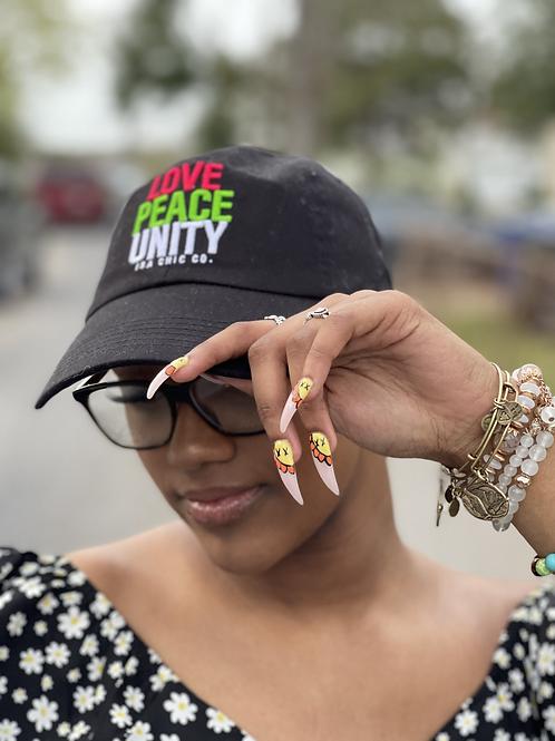 Isa Chic Love Hat