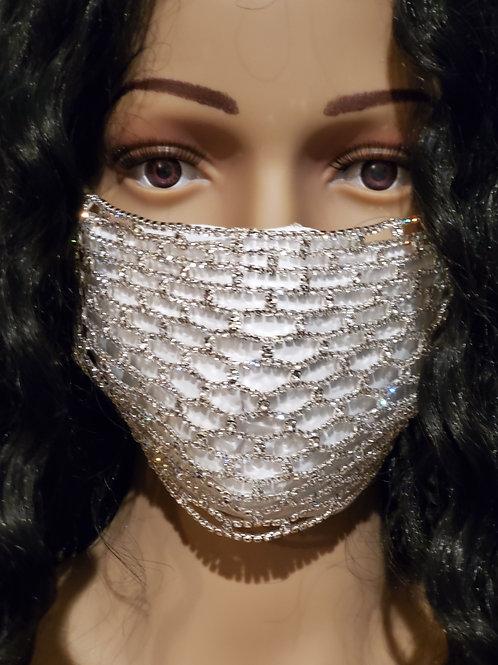 Shine Bright Like a Diamond Face Mask
