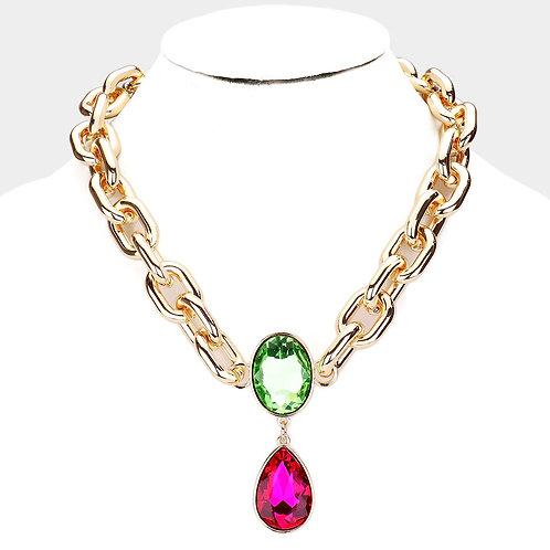 PG Link Necklace