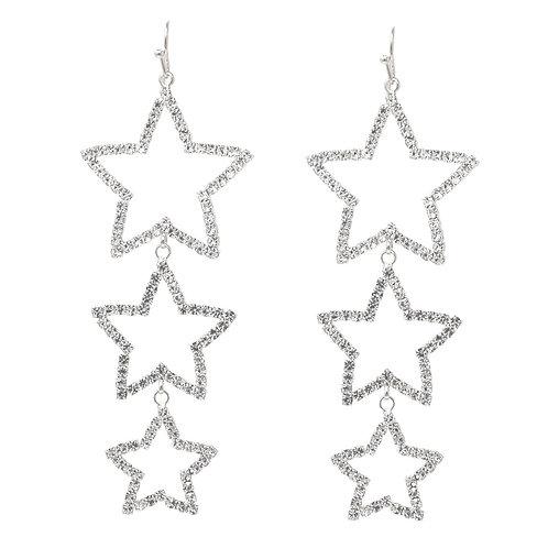 Silver Star Drop