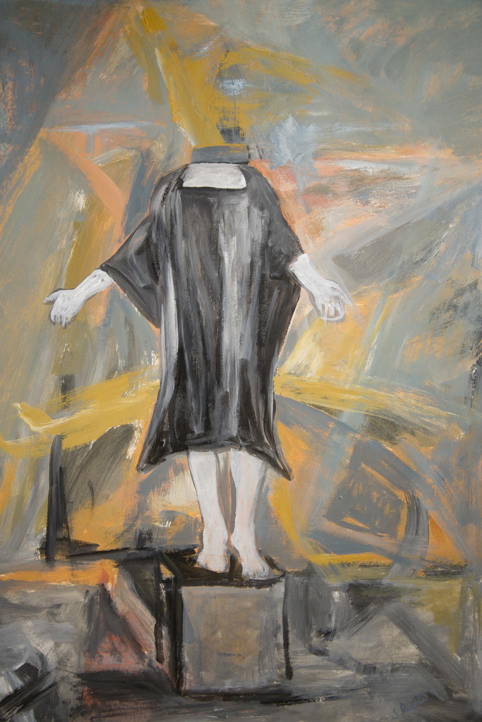 War Prisoner 1, 2004