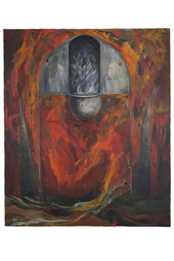 White Fire, 1998