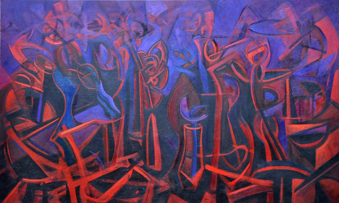Homage to Thelonious Monk, Part 2, 2012