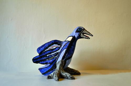 McKinley Bird, 2013
