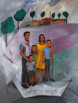 The Family, 2008