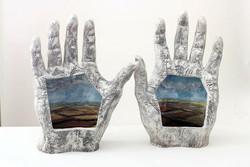 Landscape We Lost, Series, 2013