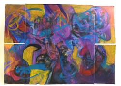 Elizabeth's Colors, 2014