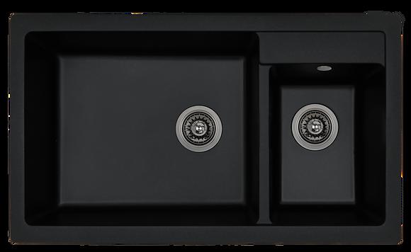 MODEL: SSDL8650BK/HF