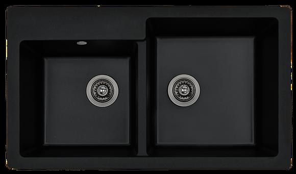 MODEL: SSDR8650BK/HF