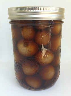 Pickled Onions, (ploughman)
