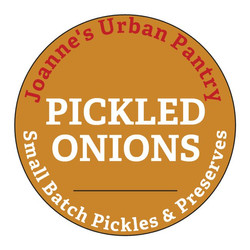 Ontario Pickled Onions
