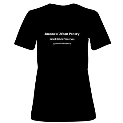 Joanne's Urban Pantry T