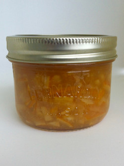 Meyer's Lemon Marmalade