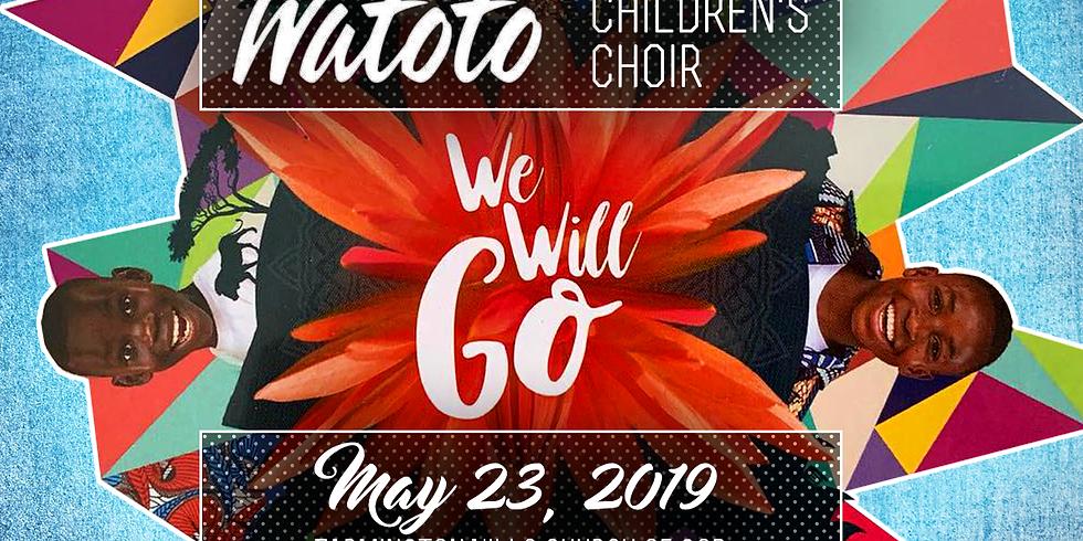 Watoto Children's Choir Concert