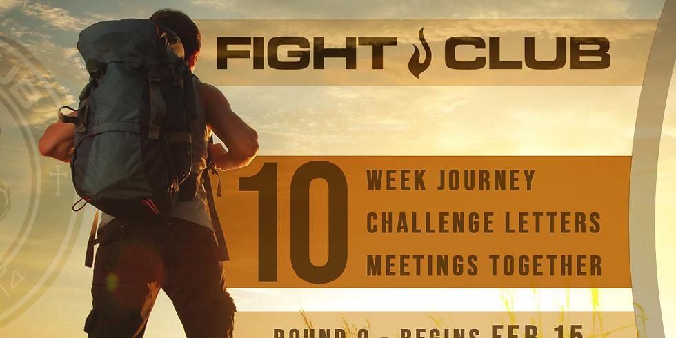 Fight Club - Round 9